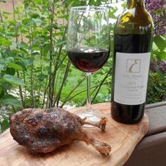 essexcountywineries.com review of the Caberent 2011 Reserve Awards, Chicken, Food, Meal, Essen, Hoods, Meals, Eten, Cubs