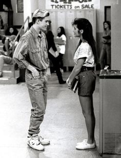Saved By the Bell •• One of my absolute favorite shows back then. Come on, what girl didn't want to be Kelly Kapowski?!