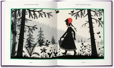 The Best Illustrations from 130 Years of Brothers Grimm Fairy Tales | Brain Pickings