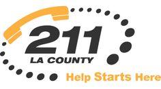 Los Angeles County Veterans Resources Portal Central Library, Los Angeles County, Portal, Company Logo