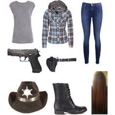 Carl Grimes Walking Dead outfit i need it... and IM not kidding