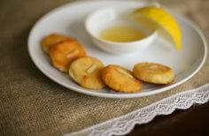 Lemon ricotta cookies, flourless and sugarless