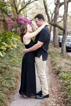 Haley Nicole Photography - Wilmington, NC Engagement Photographer - #haleynicolephoto