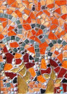 Vivid by Cristina-Mary Buzamet Mixed Media, Greeting Cards, Mary, Wall Art, Painting, Painting Art, Mixed Media Art, Paintings, Painted Canvas