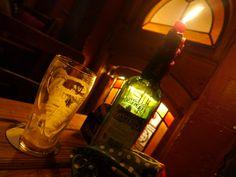 Irish Pub Jamesons auf der Friesenstraße