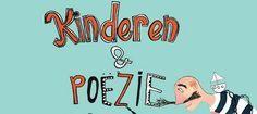 Poeziepaleis Kinderen en Poëzie