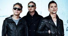 Depeche Mode anuncian conciertos en Barcelona y Madrid  elperiodicodecanarias.es  El trío británico Depeche Mode ha anunciado este miércoles que ofrecerá un concierto en Barcelona y otros dos en Madrid los días 15, 17 y 18 de enero del próximo año, como parte del nuevo tramo europeo de la gira de...