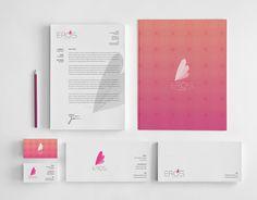 40 Excellent Corporate Designs