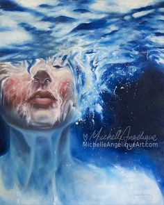 Just Breathe 2.0 by Michelle Angelique