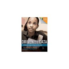 Driven by Data (Mixed media product)