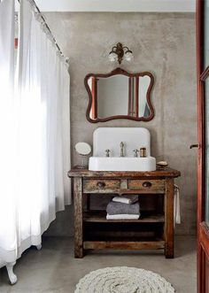 Virlova Interiorismo: [Decotips] Consigue un look vintage en el baño