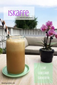 keto iced coffee results - ImageSearch Keto Coffee Recipe, Coffee Recipes, Coffee Tasting, Coffee Drinks, Coffee Cups, Lchf, Smoothie Low Carb, Sugar Free Iced Coffee, Coffee Can Crafts