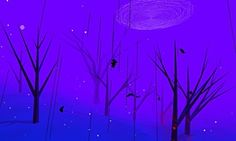 PolyFauna app screenshot