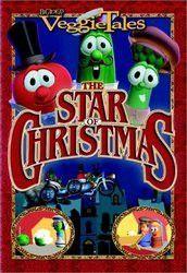 VEGGIETALES THE STAR OF CHRISTMAS MOVIE