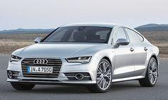 2015 Audi A7 Release Date