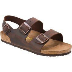 Birkenstock Milano Slingback Sandal WHY MOM WHY????