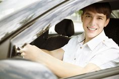 HOW TO TEACH YOUR TEEN TO BE A SAFE, RESPONSIBLE DRIVER: Don't drive and selfie!!!