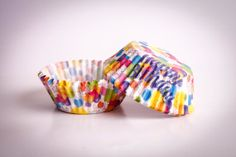Pirottini CUPCAKE base di carta ciliegia 50 pz happy di buyititaly, €2.75
