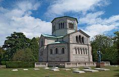 Queen Victoria and Prince Albert's Mausoleum