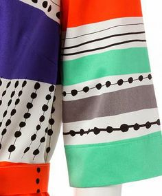 And also today from Marimekko are a selection of their designs on textile fabrics and fashion. See more from Marimekko at their website h...