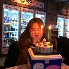 - ̗̀ pinterest @pnkbrry ̖́ - Korean Photo, Cute Korean, Ulzzang Korean Girl, Ulzzang Couple, Aesthetic Photo, Aesthetic Girl, Summer Aesthetic, Byun Jungha, Korean Birthday