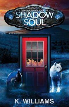 The Trailokya Trilogy, Book One: The Shadow Soul (on Wattpad) http://w.tt/1MVnceg #Fantasy #amwriting #wattpad