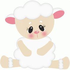 Silhouette Design Store: lamb