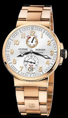 Call 813-875-3935 or 727-898-4377 to buy genuine, brand new Ulysse Nardin Timepieces from an Authorized Dealer! Model 1186-126-8M/61