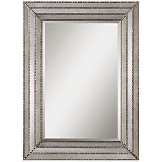 Uttermost 14465 Seymour Mirror Antique Silver ** Be sure to check out this awesome product.