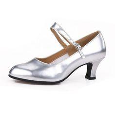 Women's Fashion Dance Shoes Heeled Tango Salsa Dancing Shoes Ballroom Shoes | Clothing, Shoes & Accessories, Women's Shoes, Heels | eBay!