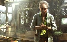 beautiful pictures of Far Cry 3, 2560x1600 (847 kB)