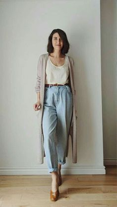 Wondering how to wear a formal outfit with sneakers? We've got you covered with these looks you can wear without heels. Mode Outfits, Casual Outfits, Fashion Outfits, Casual Ootd, Looks Style, Style Me, Mode Hippie, Mode Inspiration, Mode Style