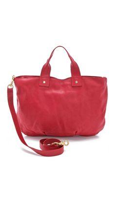 CLARE VIVIER Messenger Bag | SHOPBOP