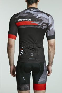 Lightweight quality construction best sale cycling tops for men. Cool cycling tops for hot summer bike ride. Best value jersey you'll ever get. Cycling Tops, Cycling Wear, Cycling Jerseys, Cycling Bikes, Cycling Outfit, Cycling Clothing, Radler, Bike Wear, Bicycle Design