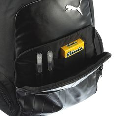 Puma Elite Backpack Backpack with laptop compartment 47 cm