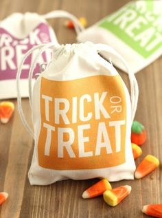 DIY Trick-or-Treat B