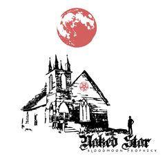 Naked Star - Bloodmoon Prophecy (2016) - Doom Metal - Germany