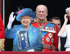 Queen Who?