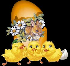 happy easter pictures | Happy Easter Lily - lilyz Fan Art