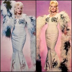 Mae West (1960's) Golden Age Of Hollywood, Hollywood Glamour, Hollywood Stars, Classic Hollywood, Old Hollywood, Mae West Quotes, Blonde Celebrities, After Life, Norma Jeane