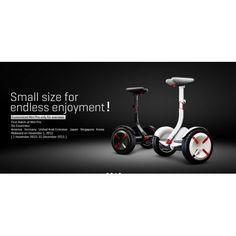 lichtpur.com günstig Ninebot mini pro Hoverboard two wheel Self balancing Scooter Smart Board Top Preise online im Shop kaufen