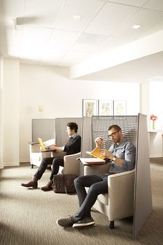 Steelcase Wrokspring at Marriott
