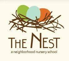 Reggio Emilia - The Nest Nursery School Signage Design, Brochure Design, Classroom Inspiration, Logo Inspiration, Nest Logo, Kindergarten, Preschool Classroom, Classroom Ideas, Brand Manual