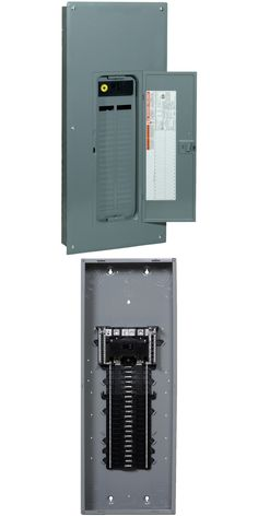 interruptor qo 2 polos 30a con ventana products en 2019 lockercircuit breakers and fuse boxes 20596 new sealed square d qo 42 circuit 42 space 200 amp main breaker load center \u003e buy it now only $179 99 on ebay!