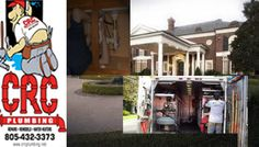CRC plumbing service is a prominent plumber service, who has many years of servicing experience and attaining problem. plumber thousand oaks Licensed Plumber, Plumbing