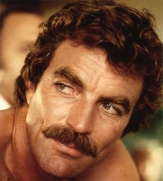 Unknown Facts About Hollywood Legend Tom Selleck - Page 17 of 34 -