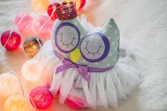 Primabalerina... 100% handmade by Owl with Soul
