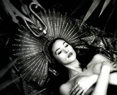 Monica Bellucci by J.Jeremias