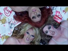 Drag Queens Will Endorse the Chick-fil-A Whether Chick-fil-A Likes It or Not    Hilarious!