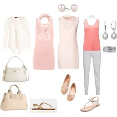 """DZ-approved.  """"Blush2"""" by pidget2 on Polyvore"""